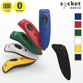 Socket Mobile ソケットモバイル Socket Scan S700 ワイヤレス バーコードリーダー スマレジ エアレジ Square対応【 CX3360-1682 CX3391-1849 CX3395-1853 CX3397-1855 CX3393-1851 】ソケットスキャン Bluetooth GS1【smtb-TK】