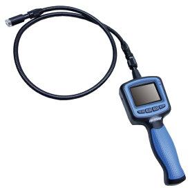 【 ファイバースコープ 】【在庫処分】ファイバースコープカメラ GL8873 [カメラ・チューブ径 9mmタイプ] IP67 防塵 防水 【 ファイバー スコープ スコープカメラ ファイバースコープカメラ スネーク スネークカメラ インスペクションカメラ 内視鏡型チューブカメラ 】