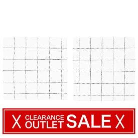 【IKEA(イケア)】 BORSTAD キッチンクロス クリーニングクロス 40x40cm n90461252 BORSTAD
