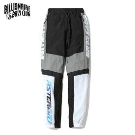 【BILLIONAIRE BOYS CLUB / ビリオネアボーイズクラブ】トラックパンツ スポーティー/BB STRIDER TRACK PANTS