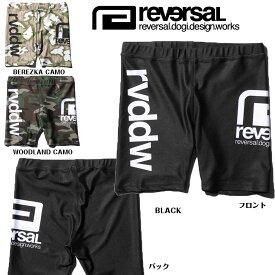 【reversal/リバーサル】スパッツ インナーショーツ/rvddw SPATS(regular-active)(reg)