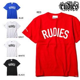 RUDIES ルーディーズ Tシャツ 半袖 PHAT-T/半袖Tシャツ/ストリート系 ファッッション B系 メンズ レディース ユニセックス カジュアル