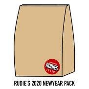 【先行予約】【送料無料】【RUDIE'S/ルーディーズ】RUDIE'S2020NEWYEARPACKブランド公式福袋rudies