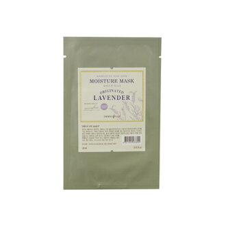 One piece of moisture mask lavender Korean cosmetic / Korean cosmetic / Korea Koss /BB cream /bb