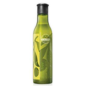 180 ml of Olive Real Skin olive rial skin Korean cosmetic / Korean cosmetic / Korea Koss /BB cream /bb