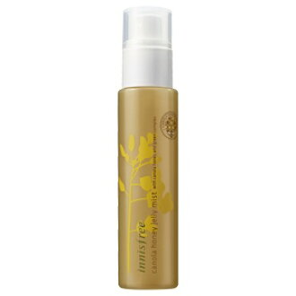 Canola Honey Jelly Mist Canola (rape) honey (honey) jelly mist Korean cosmetic / Korean cosmetic / Korea Koss /BB cream /bb