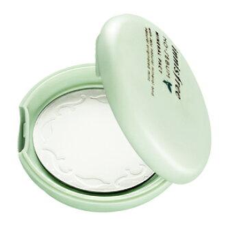 No sebum mineral pact nose bone mineral Pact Korea cosmetics / Korea cosmetics and Korean Kos / cream /