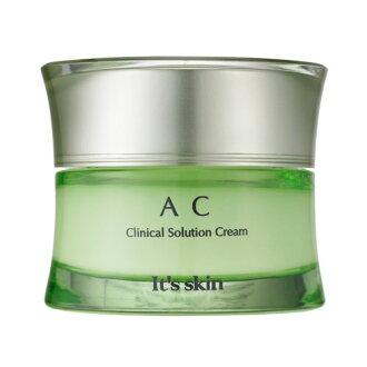 临床解决方案奶油 50 毫升韩国化妆品 / 韩国化妆品和韩国 COS BB 霜 BB 霜的交流电临床解决方案交流