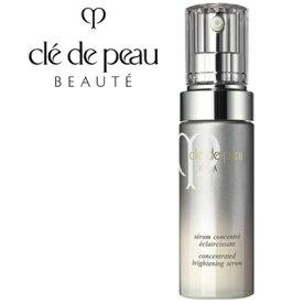 クレ・ド・ポー ボーテ セラムコンサントレエクレルシサン 40mL 美白美容液 医薬部外品 クレドポーボーテ Cle de Peau Beaute 資生堂 SHISEIDO