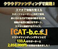 【予約:1月上〜】【正規販売店】CAT−b.c.s.スマホで身体の歪みを測定・補正体軸調整サポートデバイス(ALEX)【送料無料】【ポイント2倍】【12/14】