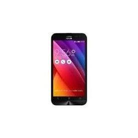 【リファービッシュ品】ASUS Tek ZenFone2 ( SIMフリー / Android5.0 / 5.5型ワイド / デュアルmicroSIM / LTE ) (ブラック, 4GB/32GB)
