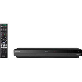 *受発注* ソニー 4Kチューナー内蔵ブルーレイディスク/DVDレコーダー 2TB BDZ-FBT2000 1台