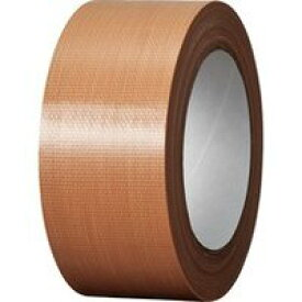 *受発注*軽包装用布テープ 50mm×25m  1セット(5巻)