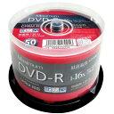 Maximum CPRM対応 録画用DVD-R 16倍速対応 50枚 ワイド印刷対応 MXDR12JCP50 地デジ録画に最適!