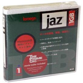 【入手困難☆超レアアイテム】iomega Jazドライブ 1GB Macフォーマット 1枚