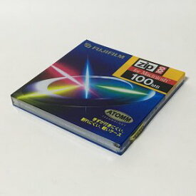 Fujifilm ZIP for Macintosh 100MB