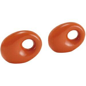 *受発注*タニタ タニタサイズ リングダンベル 0.5kg オレンジ TS-966 1パック(2個)