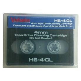【生産終了品・在庫限り】三菱化学 DDS1/2/3/4/DAT72用 4ミリ クリーニングテープ HS-4CL
