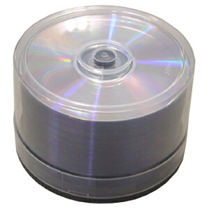 【100枚まとめ買い☆送料無料】 That's 「THE 日本製」 太陽誘電 CD-R データ用 700MB 48倍速対応 50枚×2セット スピンドルケース ホワイトワイド耐水プリンタブル インクジェットプリンタ対応 CDR80