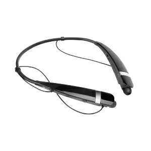 正規品<日本語パッケージ>LG Electronics Bluetooth ステレオヘッドセット TONE PRO ブラック HBS-760