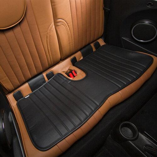 FIAT500/ABARTH(フィアット/アバルト)ロングシート(ブラック)【CABANA】