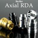 Mass Mods Axial RDA マスモッド マスモッズ アクシアル アクシャル 電子タバコ vape アトマイザー RDA ドリッパー シ…