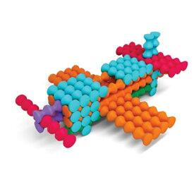 正規品 ボーネルンド [プレイ・スティックス] おもちゃ 知育玩具 3歳 ブロック