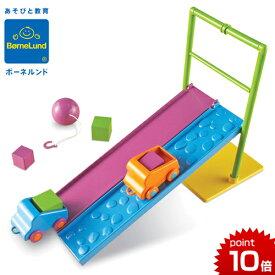 正規品 ボーネルンド STEMシリーズ [実験!動きとちからのしくみ] 知育玩具 知育玩具 5歳 ボーネルンド 知育玩具