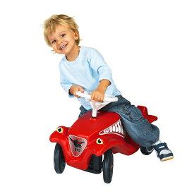 正規品 ボーネルンド [ボビーカー クラシック] 乗用玩具 足けり 三輪車 足けりバイク [送料無料]