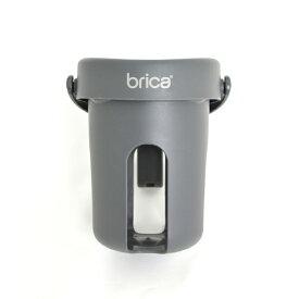 正規品 brica(ブリカ) [EZドリンク・ホルダー] ドリンクホルダー ベビーカー ドリンクホルダー