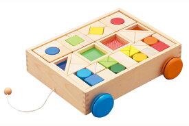 正規品 エドインター デザインつみき 積み木 つみき 木のおもちゃ 木製玩具