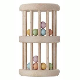 正規品 Ed.Inter(エドインター) NIHONシリーズ [いろはタワー] 木製玩具 木のおもちゃ