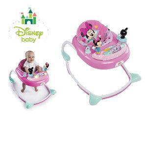 正規品 ディズニーベビー [ミニーマウス・スターズ&スマイルズ・ウォーカー] Disney baby 歩行器