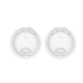 正規品 OXO Tot(オクソートット) [グロウ・ソフトスパウトカップ交換用バルブ] 2個セット スパウト スパウトマグ