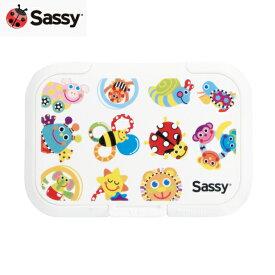 正規品 ビタット bitatto [メール便対応] Sassy(サッシー) ビタット [オールスター] おしりふきケース bitatto