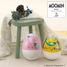 正規品 MOOMIN BABY(ムーミンベビー) [おきあがりムックリ] [あす楽対応] おきあがりこぼし 赤ちゃん 起き上がりこぼし
