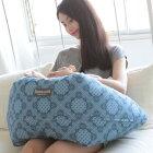 授乳クッションESMERALDA(エスメラルダ)授乳クッション/ナーシングピロー/授乳クッション/授乳まくら/抱き枕/授乳クッション抱き枕