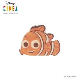 正規品 Disney KIDEA(キディア) [ニモ] [あす楽対応] 積み木 つみき 木のおもちゃ 木製玩具