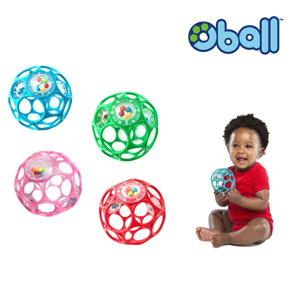 [オーボールラトル] [あす楽対応] オーボール ラトル oball 赤ちゃん ボール