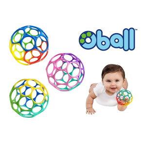 正規品 [オーボール] [あす楽対応] ラトル oball 赤ちゃん ボール