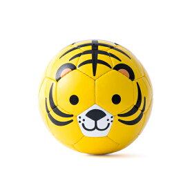 正規品 SFIDA(スフィーダ)FOOTBALL ZOO アニマルフットボール [トラ] [楽ギフ_包装][あす楽対応]