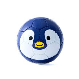 正規品 SFIDA(スフィーダ)FOOTBALL ZOO アニマルフットボール [ペンギン] [楽ギフ_包装][あす楽対応]