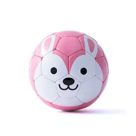 正規品 SFIDA(スフィーダ)FOOTBALL ZOO アニマルフットボール [ウサギ] [楽ギフ_包装][あす楽対応]