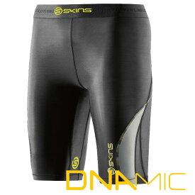 スキンズ レディース ハーフタイツ skins A200 DNAMIC CORE ウィメンズ ハーフタイツ DA06029033 コンプレッション 【正規品】