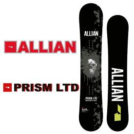 19-20 ALLIAN アライアン PRISM LTD プリズムリミテッド 予約販売品 ship1