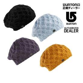 4fc951c2103 15-16 BURTON バートン WOMENS レディース  Honeycomb Beanie   スノーボード ビーニー 帽子 「メール