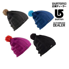 ae5ec148178 15-16 BURTON バートン WOMENS レディース  Answer Beanie   スノーボード ビーニー 帽子 「メール