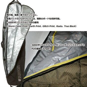 16-17burtonバートンスノーボードケース【GigBag】スノボボードバッグBAG日本正規品【返品種別SALE】