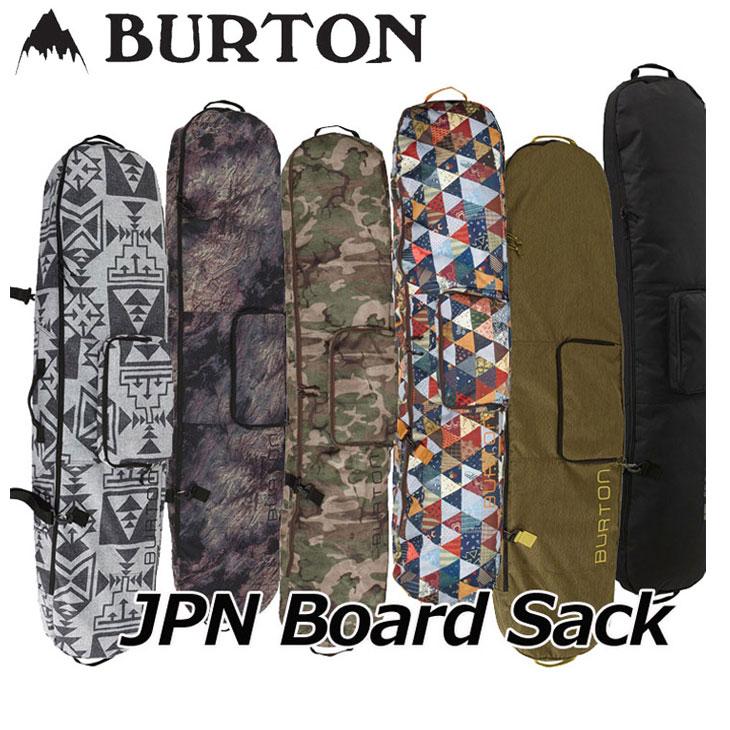 burton バートン ボード ケース 16-17 【JPN Board Sack 】 BAG 日本正規品 【返品種別SALE】