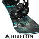 バートン セット スノーボード 板 BURTON 2点セット 17-18【Descendant 】ボード × 【FREESTYLE Re:Flex 】ビンディング 【正規品 2点セット 】